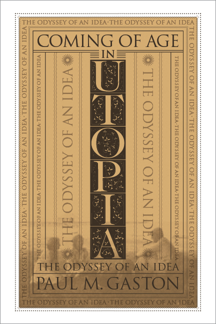 Coming of Age in Utopia