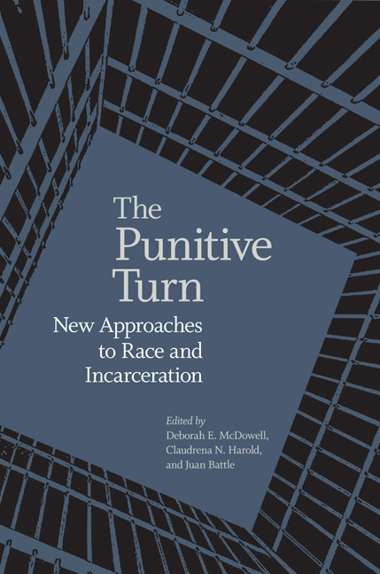 The Punitive Turn: New Approaches to Race and Incarceration