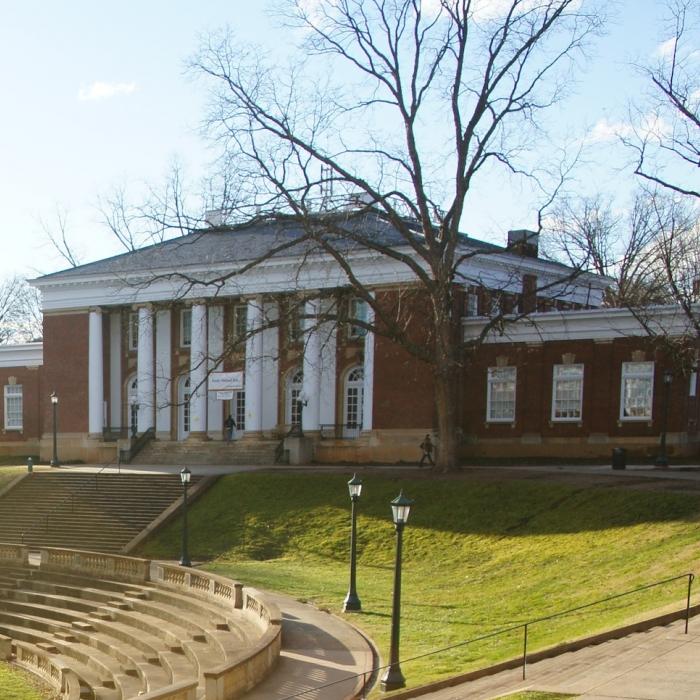 Minor Hall